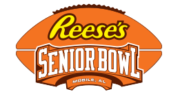 Senior Bowl Logo Footer
