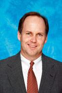 Dr. Steven Cope headshot
