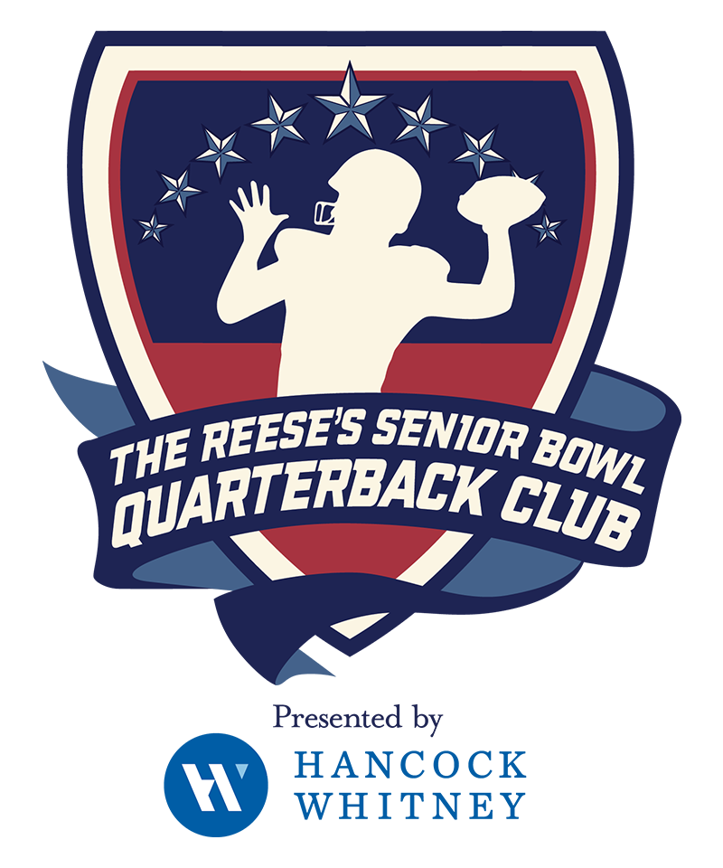 Quarterback Club Logo