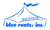 Blue Rent
