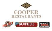 Cooper Restaurants